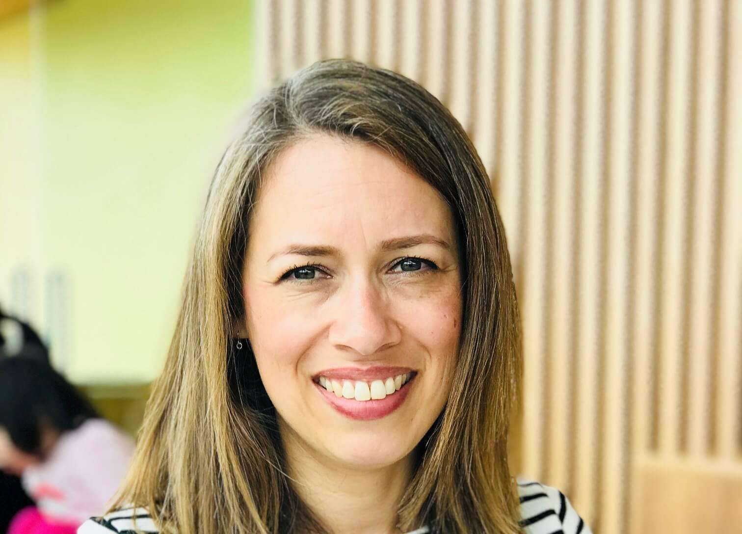 Dr Monica Williams